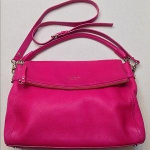 Kate Spade ♠️ Cobble Hill Minka crossbody handbag
